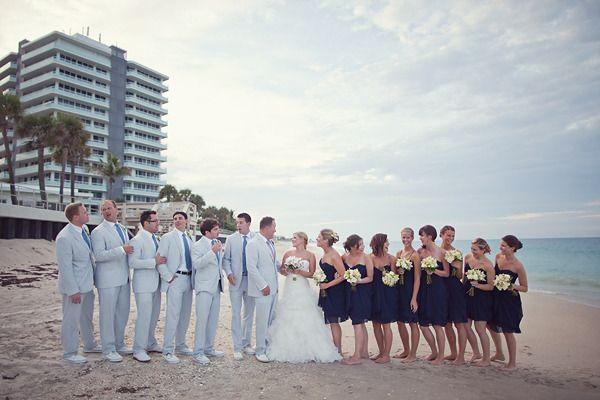 Vero Beach Hotel And Spa White Party