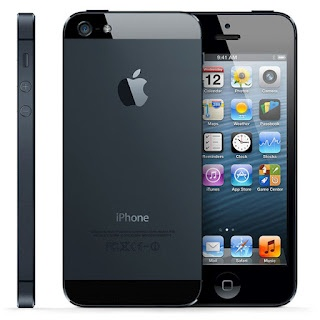iPhone 5, So cool