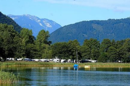 Seecamping berghof villach +
