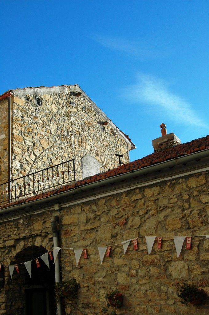 Seborga (IM), antico chiostro cistercense