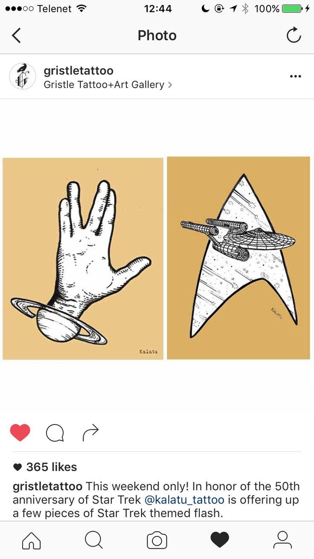 the 25 best star trek tattoo ideas on pinterest star trek symbol r2d2 tattoo and long live. Black Bedroom Furniture Sets. Home Design Ideas