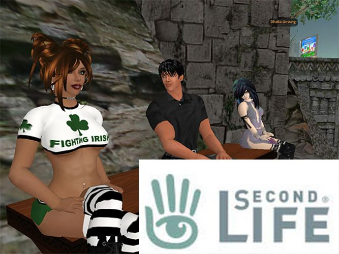 Download And Play Second Life Game For Android And Pc