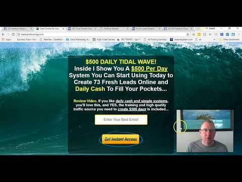 66 best Power Lead System (Powerful Marketing System) images on - fresh blueprint 3 tidal