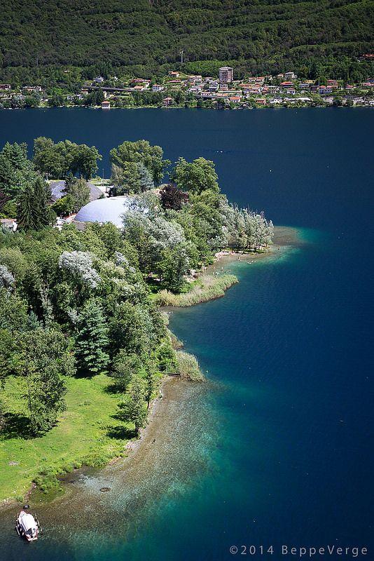 Omegna - Lago d'Orta Italia