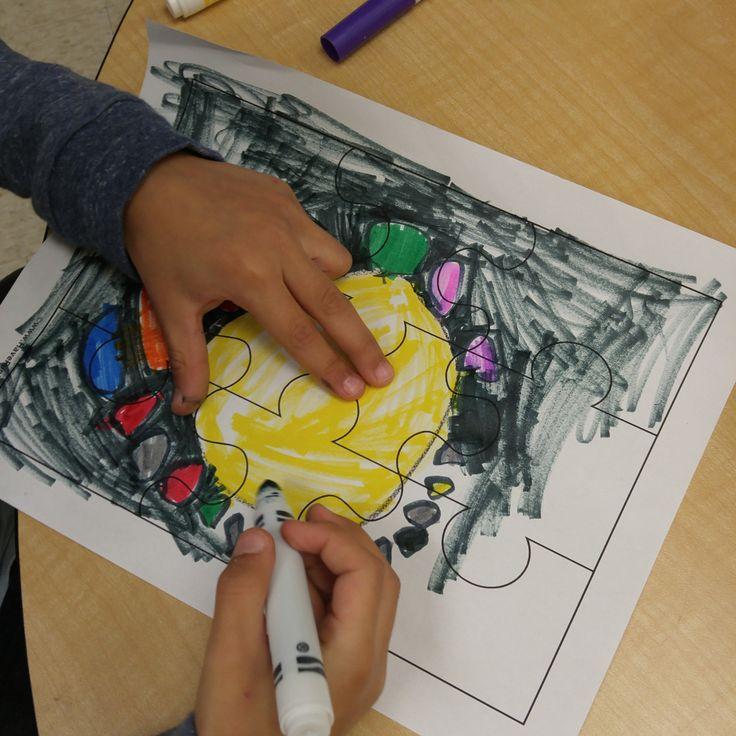 Letter Z & Q Activities for Kindergarten