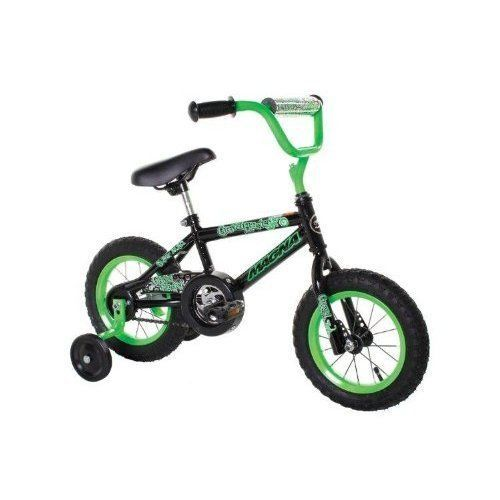 Boys Bike Bicycle 12'' BMX Frame Birthday Gift Outdoor Activity Toy Cycling NEW #Kbrand