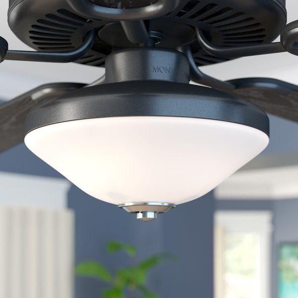 Engelbrecht 3 Light Ceiling Fan Bowl Light Kit Fan Light Kits Fan Light Ceiling Fan With Light