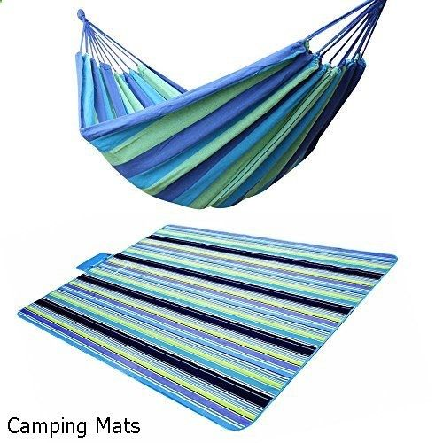 Camping Mats - gigantic choice. Have to take a look...