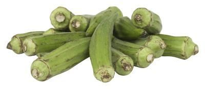 How to Clean and Cook Okra from www.ehow.com