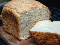 How to Make Quinoa Oatmeal Bread in a Bread Machine | Recipe | Quinoa ...