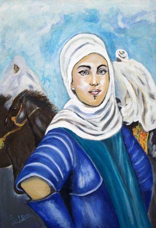 Syajarat Ad-Durr, Wanita Pertama yang Memerintah Kairo | PALINGYESS.COM | BERITA UNIK, DUNIA ANEH, VIDEO DAN GAMBAR LUCU