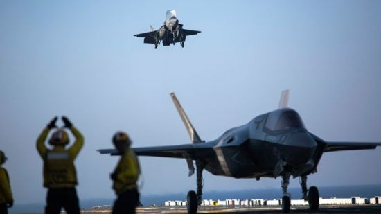 F-35 Program Struggling to Meet DoD Readiness Criteria #wysluxury