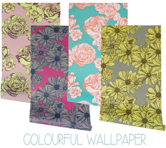abigail ryan wallpaper home goods pinterest