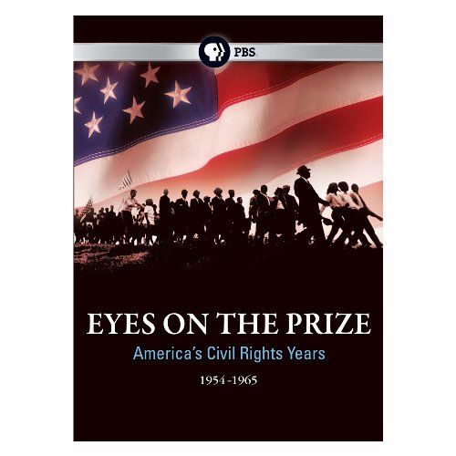 Eyes on the prize [DVD-Vídeo] : America's Civil Rights years, 1954-1965.[S.l.] : PBS, cop. 2010. http://absysnetweb.bbtk.ull.es/cgi-bin/abnetopac?TITN=462776