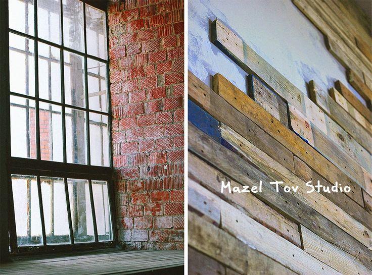 PLACE FOR INSPIRATION: Mazel Tov Studio