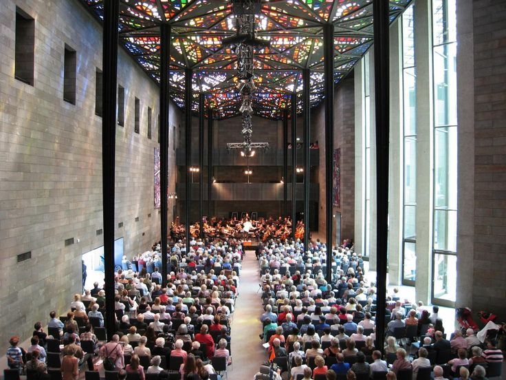 NGV Live: Orchestra Victoria performs in the Great Hall at NGV International.