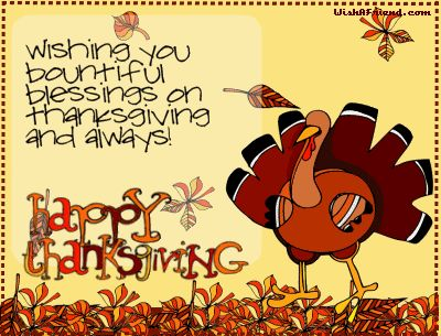 Thanksgiving Turkey Pictures for Facebook, Thanksgiving Turkey ... happy thanksgiving prayers animated gifs gif