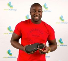 www.celebritygifting.co.za #simba #tumi #speakers #celebritygifting #socialbutterfly