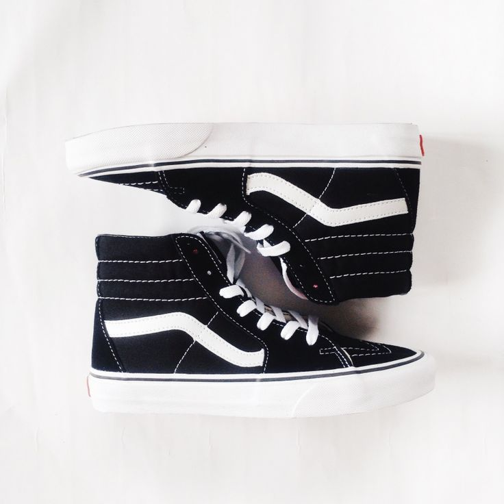 55fb026562 all black leather vans size 3   Come and stroll!