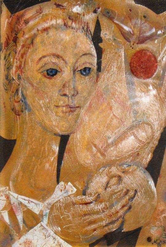 FÉNYMORZSÁK – A Tűzzománcművészek Magyar Társasága országos, csoportos kiállítása : Erdős Renée Ház Turi Endre