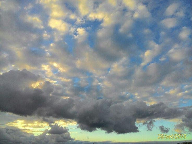 Nuvole e Sogni