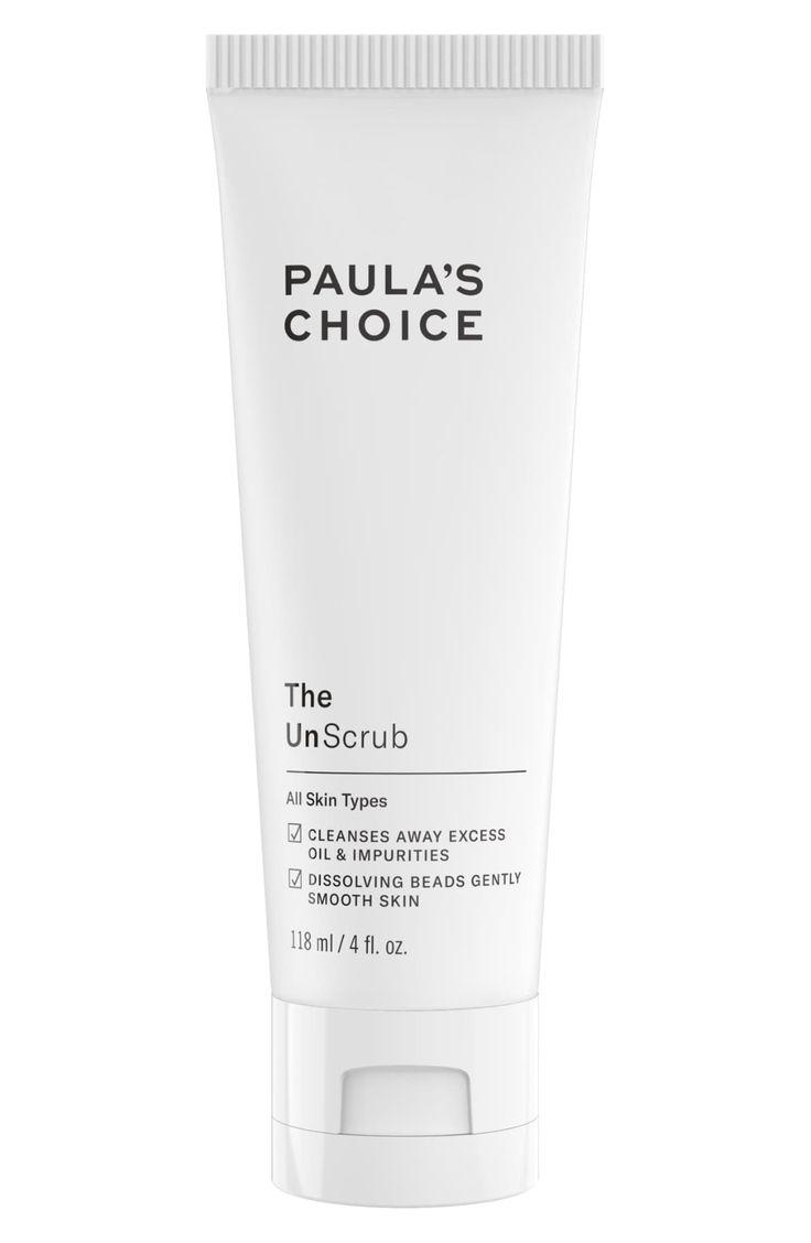 Paula's Choice The UnScrub Cleanser Paulas choice