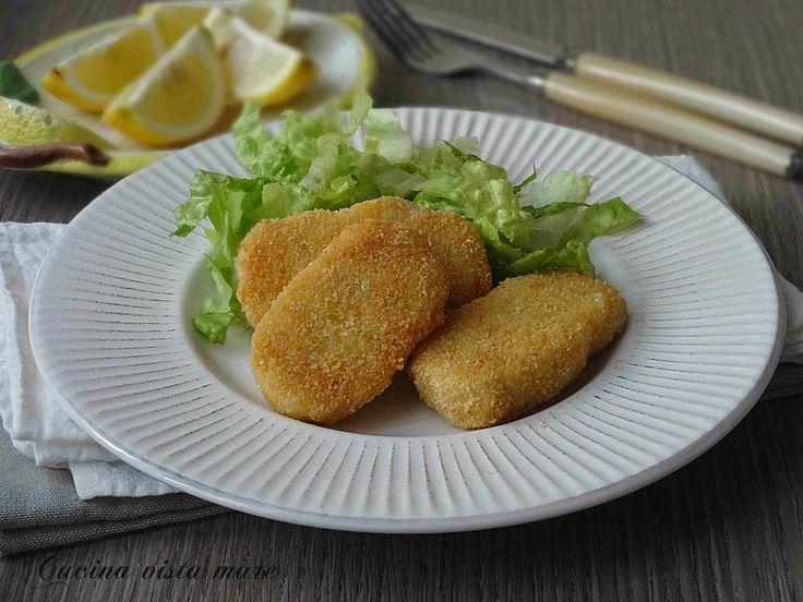 I bastoncini di pesce fatti in casa: golosi per i bimbi e invitanti per i grandi sono semplicissimi da preparare e il merluzzo sarà più appetitoso!