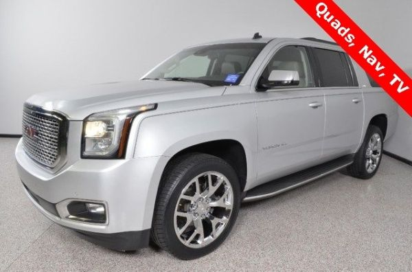 Used 2015 GMC Yukon XL for Sale in Carrolton, TX – TrueCar
