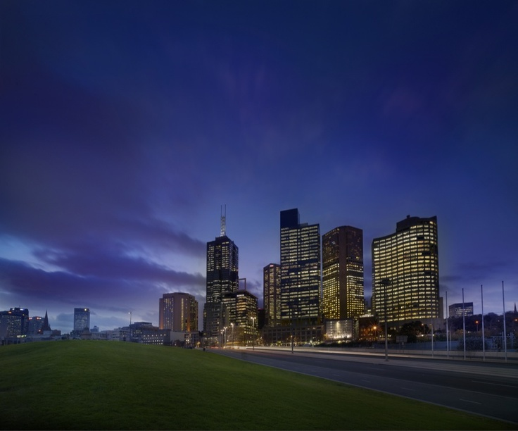 Accommodaties in Melbourne, Australie