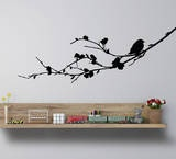 Bird On A Branch, allposters.no