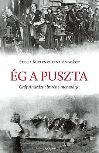 Amikor 1919-ben a tizenhét éves svéd gimnazista lány Stella Kuylenstierna beleszeretett a stockholmi magyar követség nyalka attaséjába Andrássy Imrébe és feleségül ment hozzá, nem sejtette  nem is sejthette , milyen sors vár rá. Nem tudhatta, hogy az egyik leggazdagabb magyar arisztokrata feleségeként, várak, kastélyok, paloták úrnőjeként tündérmesébe illő, főúri életet él majd a két világháború közötti feudális Magyarországon, és nem tudhatta, milyen drámai módon vet majd véget a háború…