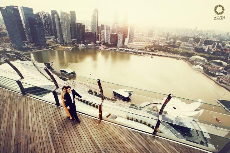 fotografer pre wedding pernikahan yogyakarta  jakarta singapore