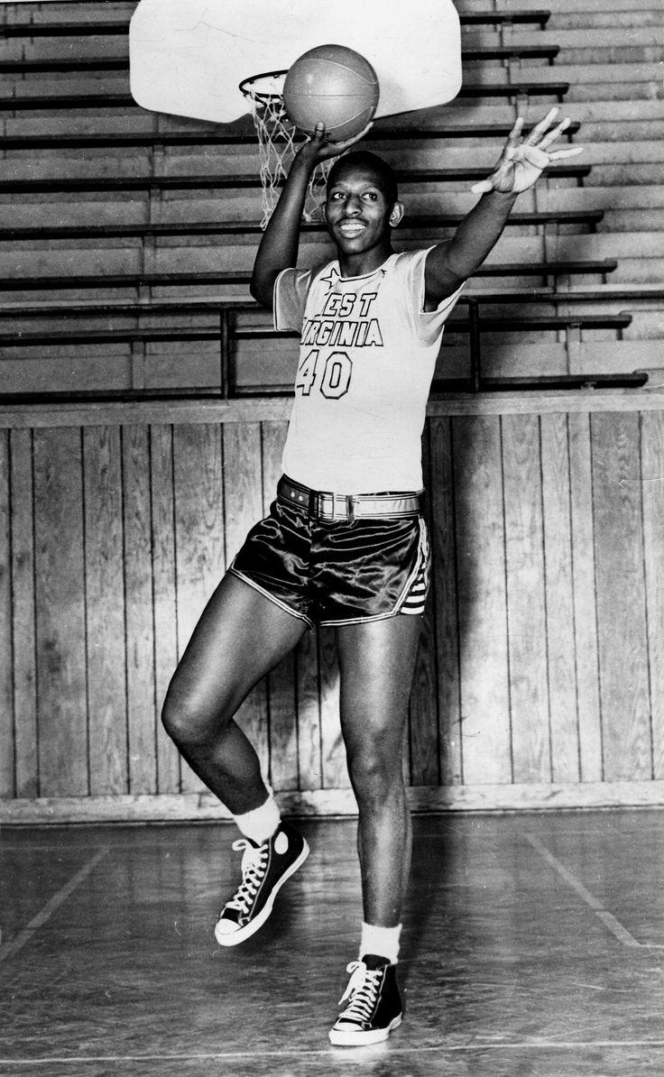 Sepia HBCU of the Week West Virginia State's NBA legend