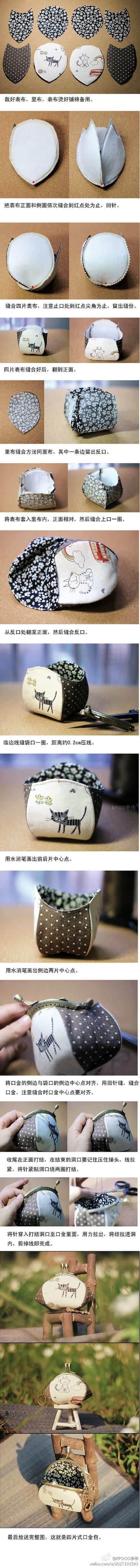 Chinese website with some nice craft and house decoration idea
