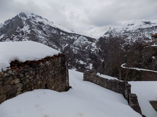 Cabrales es uno de los rincones más bellos del Principado de Asturias
