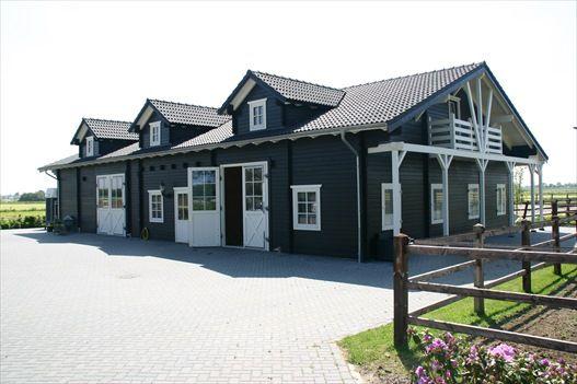 B&B De Rozenhorst, Bed and Breakfast in Wijhe, Overijssel, Nederland | Bed and breakfast zoek en boek je snel en gemakkelijk via de ANWB