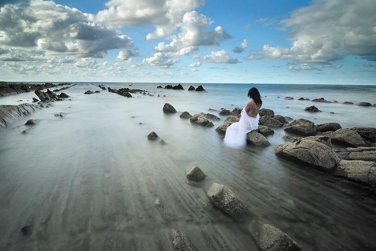 Sakoneta's silence . - ARTFreeLife - patrizia Starnone