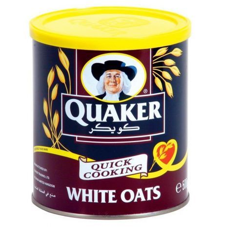 Oats Meal Tin - 500g | Buy online at Householdmax | Nigeria