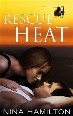 RESCUE HEAT BY NINA HAMILTON