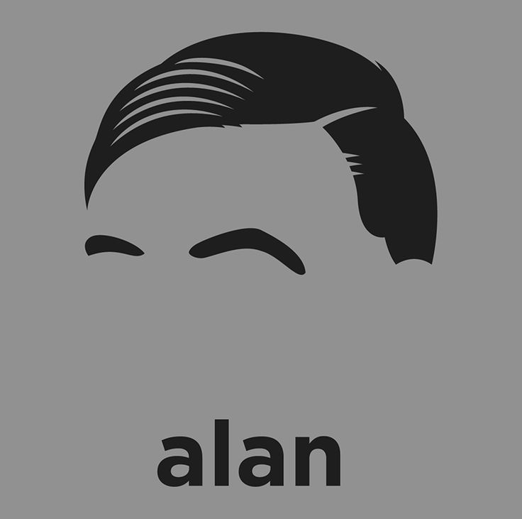 Alan Turing: British mathematician, logician, cryptanalyst, and computer scientist, father of computer science and WWII codebreaking hero