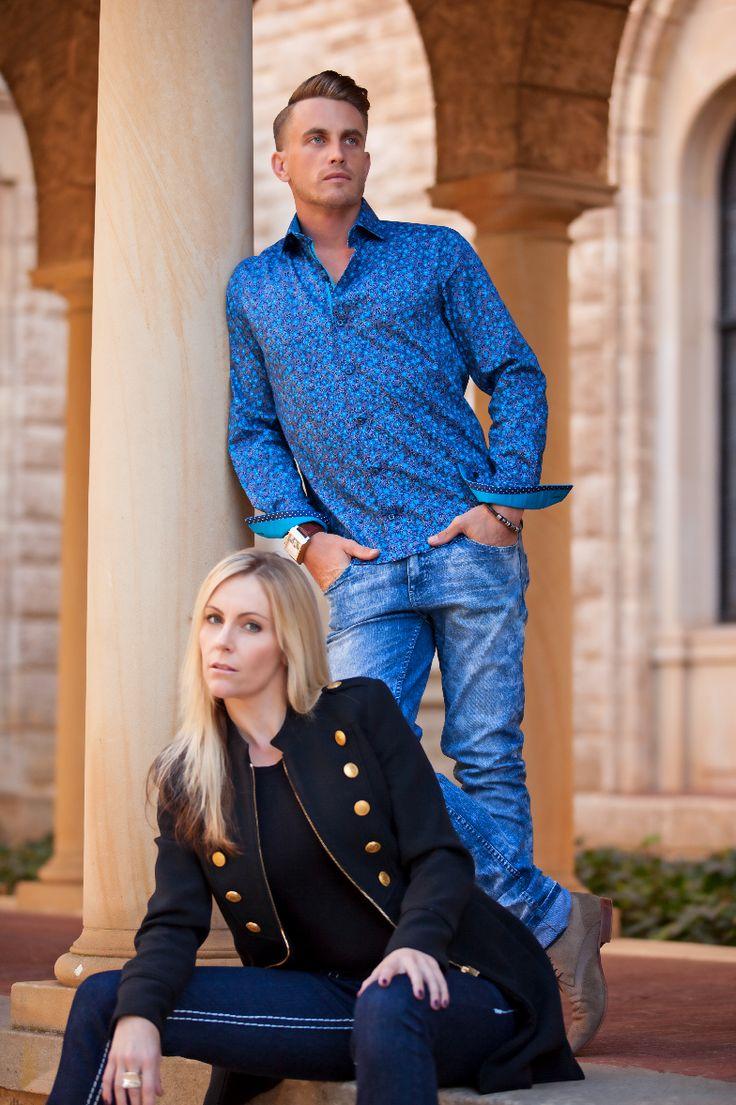 check out the latest mens dress shirts ... simonhart.com.au