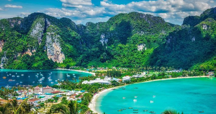 Image result for phi phi hotels
