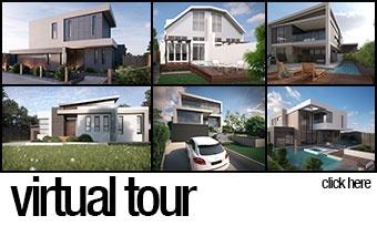 Custom & Luxury New Home Builders Melbourne | Destination Living