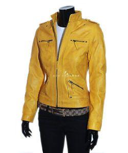 chaquetas de cuero mujer chile - Buscar con Google