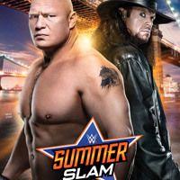 WWE SummerSlam 2015 Recap: Brock Lesnar vs. The Undertaker by TSC News on SoundCloud