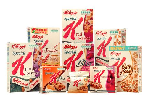 Kellogg's Cereal 50��0off Sale Today at Publix (Hint: Coupons Are Available)!