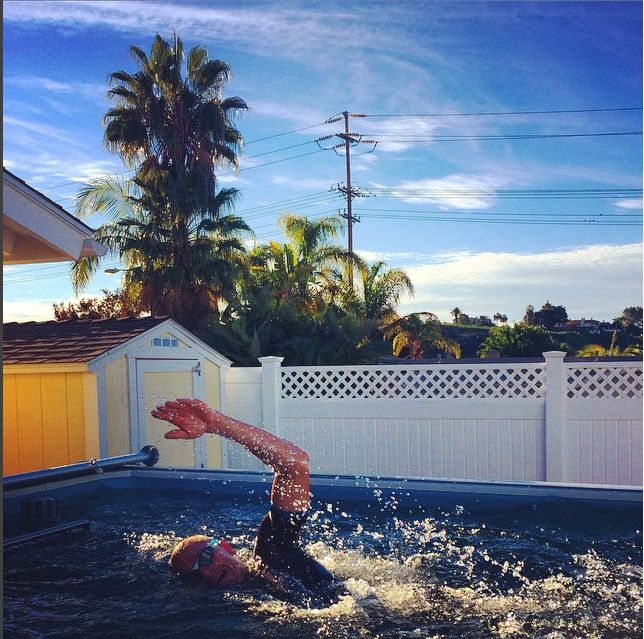 17 Best Images About Swimmers In Action On Pinterest