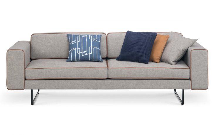 Rim - sofa / Tapio Anttila Collection
