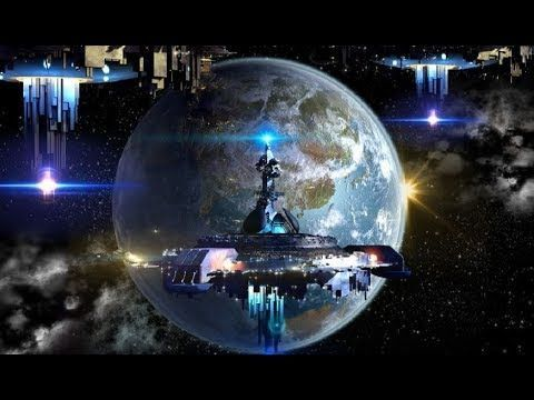 THE BIG EVENT IS NEAR & NEW EARTH ( PLEIADIAN MESSAGE