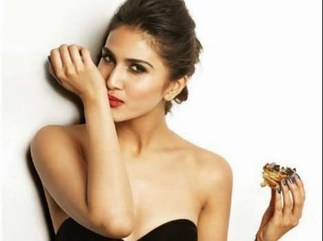 Vaani Kapoor Photoshoot for FHM